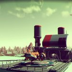 Surviving a cold universe in No Man's Sky: https://t.co/FOtq7ejW1j We explore a frozen planet in our first preview https://t.co/00P3YOkfCW