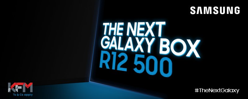 1250 #TheNextGalaxy retweets unlock the box! RT & you can stand a chance to WIN R12 500 with @SamsungMobileSA https://t.co/SaVffXo750
