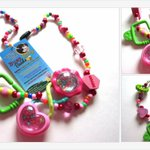 Mommy Necklace Nursing Feeding Teething Necklace PINK RATTLE Colorful Fun Engaging https://t.co/zWw1JTYn7F … https://t.co/XRybc4l6HP ,,