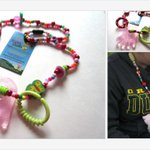 Mommy Necklace Nursing Feeding Teething Necklace PINK CHEWY HAND Colorful Fun Engaging https://t.co/nROid3a7jG … https://t.co/CCFfwg972i ,,