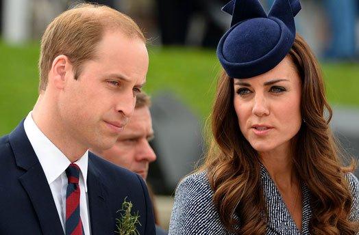 Prince William's ex to get married in Kenya