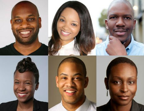 NEW POST: Meet 15 Black Tech Innovators Who Are Bringing Diversity to #SXSW https://t.co/WAdbHhs1dp  via @TheRoot https://t.co/q00CGbal2p
