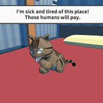 Catlateral Damage pounces to PS4 March 22: https://t.co/eosew92Lfd Who will knock stuff onto the floor, if not you? https://t.co/4zPdZlQvIG