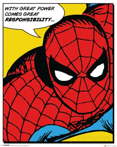 Noobs bagging on Spidey's look. They're obviously going with his OG look for his debut. #CaptainAmericaCivilWar https://t.co/2Lakx7KId0