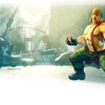 Alex brings his brash, grappling style to Street Fighter V later this month! https://t.co/FKo0AZd7nq