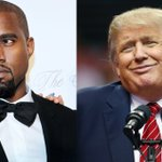 Kanye West maybe supports Donald Trump, probably because they both like ranting. https://t.co/OJ1QzNxaPJ https://t.co/K9q4XWcqdj