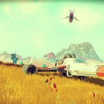 Survival in extreme temperatures plays a crucial role in No Man's Sky on PS4: https://t.co/TzgzNwYIpA https://t.co/AfXSAbOFKD
