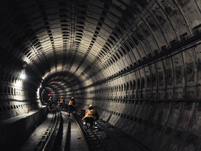What Does the #TTC Do During Weekend Subway Closures? |via @torontoist https://t.co/g8bo9tYq0c https://t.co/rfkZl8jqux