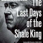 RT @BNCommodities: The incredible rise and final hours of fracking king Aubrey McClendon https://t.co/KLYhxMnItW https://t.co/qDekSp9JL0