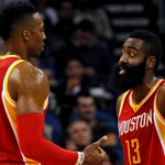 RT @NBAcom: .@SHAQ thinks Rockets duo of Harden, Howard has some 'splaining to do in #Shaqtin  WATCH: https://t.co/sWpBGvy1dx https://t.co/…
