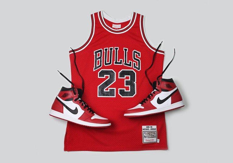 .@mitchell_ness 1986 Michael Jordan 63-Point Playoff Game jersey drops tomorrow https://t.co/W4u5nPYUtn