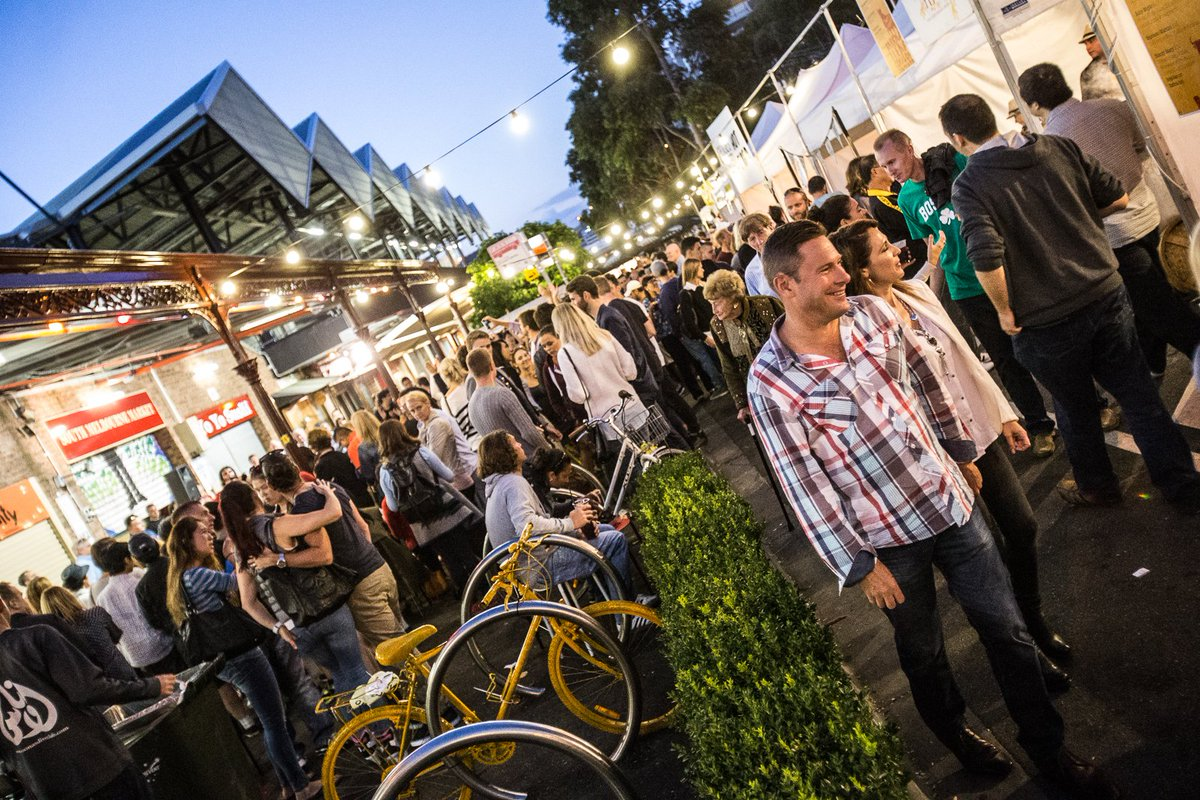 Insider guide to best bits at @sthmelbmarket's Port Phillip #Mussel Fest @Melbfoodandwine https://t.co/kr31ZWrfhT … https://t.co/GUYyTuOinB
