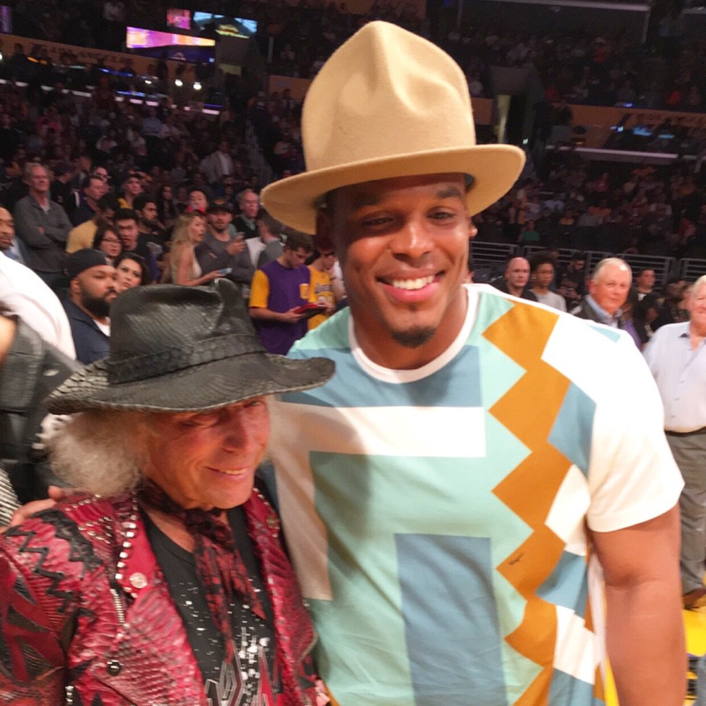 Jimmy goldstein wife