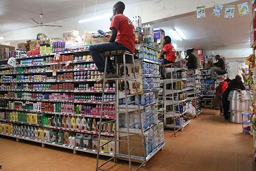 Nyeri supermarket owner finds new trick to catch shoplifters