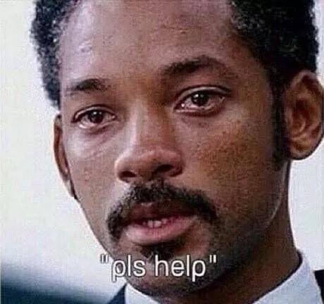 How peter looked at Jesus when Jesus told him to walk on water and he started sinking #MemeHistory https://t.co/ebGy0Ed1Mw