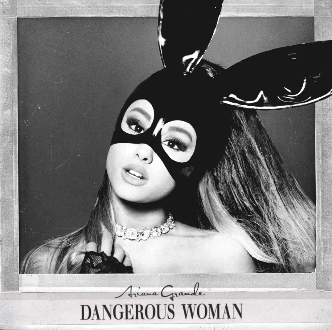 RT @Vevo: Trust us, you're gonna have the new @ArianaGrande on repeat all day: https://t.co/ReSCqNnusf #DangerousWoman https://t.co/USSERY7…