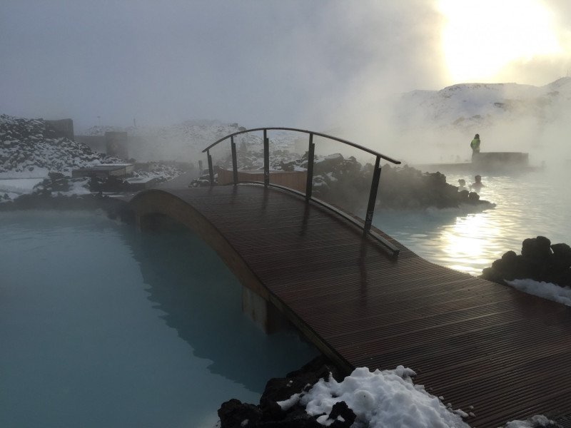 Mileage Plan perks: Discover the Blue Lagoon when you fly on our partner @Icelandair