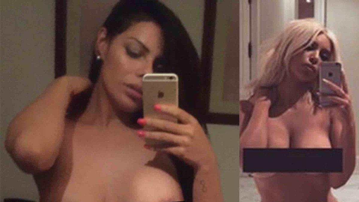 RT @TelemundoEnt: .@SuzyCortez_ posa completamente desnuda y desbanca a @KimKardashian (FOTOS)--> https://t.co/gae43pKY3b https://t.co/uyDD…