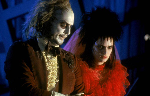 Tim Burton confirms Beetlejuice 2 with Winona Ryder & Michael Keaton https://t.co/n7iCZeJrXL https://t.co/qJSwXphrpu