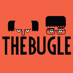 #Bugle2016 - The Bugle is BACK: https://t.co/WyPUWBAIuP @hellobuglers @iamjohnoliver https://t.co/GTIGNGvGGc
