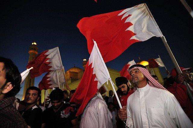 Read @Dr_Ulrichsen's review of #Bahrain's Uprising by @alaashehabi @marcowenjones https://t.co/bykrCcazi1 @ZedBooks https://t.co/LvmvFAJHle