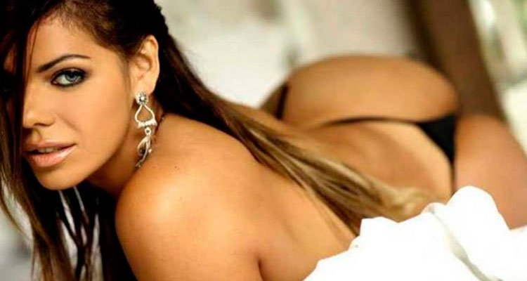 RT @PlayboyMX: Censuran provocadora foto de @suzycortez_ #MissBumbum, ¡pero nosotros la tenemos para ti! RT https://t.co/OluZydw0BO