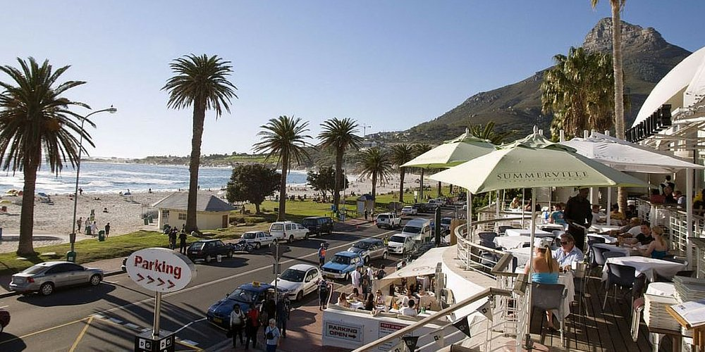 This is the best beach in South Africa, according to @BusinessTechSA »