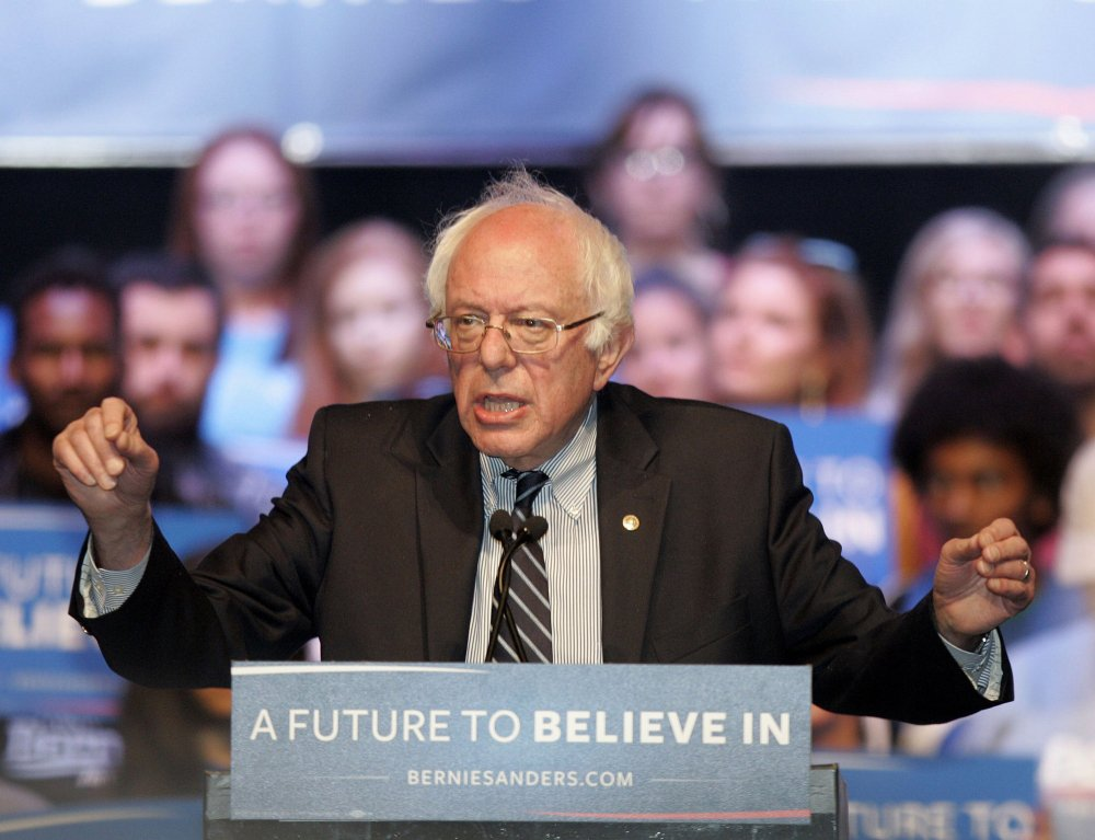 .@SenSanders is coming to #UI on Saturday for a rally ahead of the Illinois primary on Tues. https://t.co/ebRKk3z67c https://t.co/IDRtD3HdhF