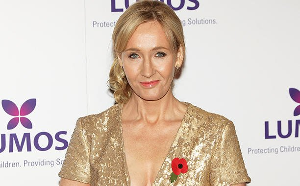 The week in J.K. Rowling news...annotating magical history and celebrating women: