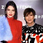 Kendall & Kris Jenner celebrate Fendi's store opening in Rome: https://t.co/T50rGNWrYf https://t.co/lDKlNAwcaI