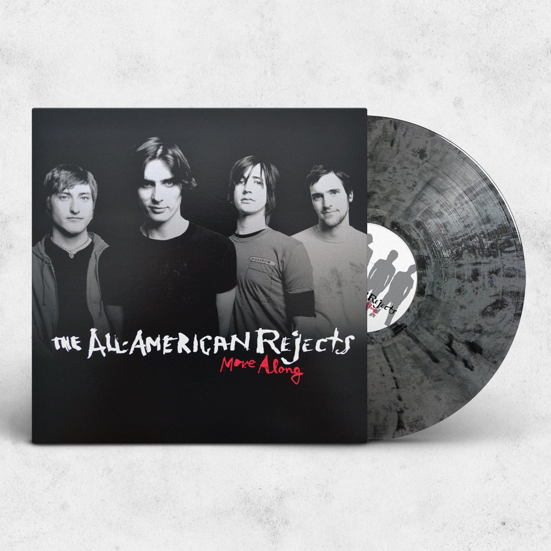 I have the test.  It looks sick.  @therejects #RecordStoreDay @tysonritter @mikeaar https://t.co/5cpBB4dmt0