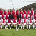#AjaxA1 heeft de uitwedstrijd tegen NEC/FC Oss A1 met 1-3 gewonnen. Sierhuis, Dekker en De Wit maakten de Ajax-goals https://t.co/4xqyngnRm0