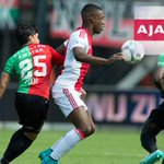 AJAX RADIO I Voorbeschouwing #Ajax - NEC https://t.co/I0Z0wdVeO5 #ajanec https://t.co/ermQtSgvvz