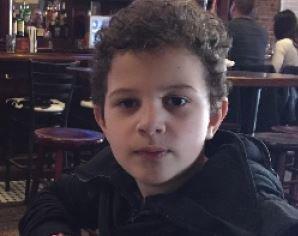 #BREAKING  Amber Alert issued for Trumbull boy https://t.co/6baXQ6Dj8u https://t.co/tEMw3DidKt