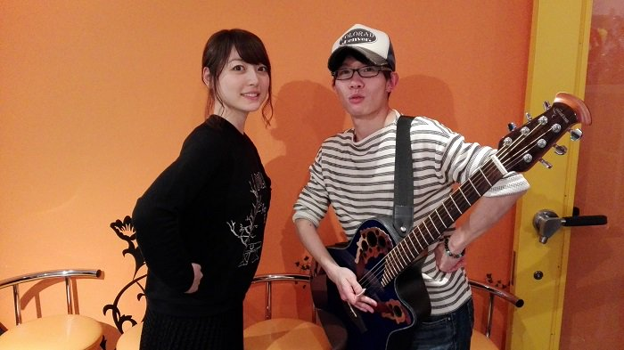 第25回「デュララジ!!×2」配信開始!豊永さんから花澤さんへのバレンタインデーお返し曲を披露します!さらに番組内で大切
