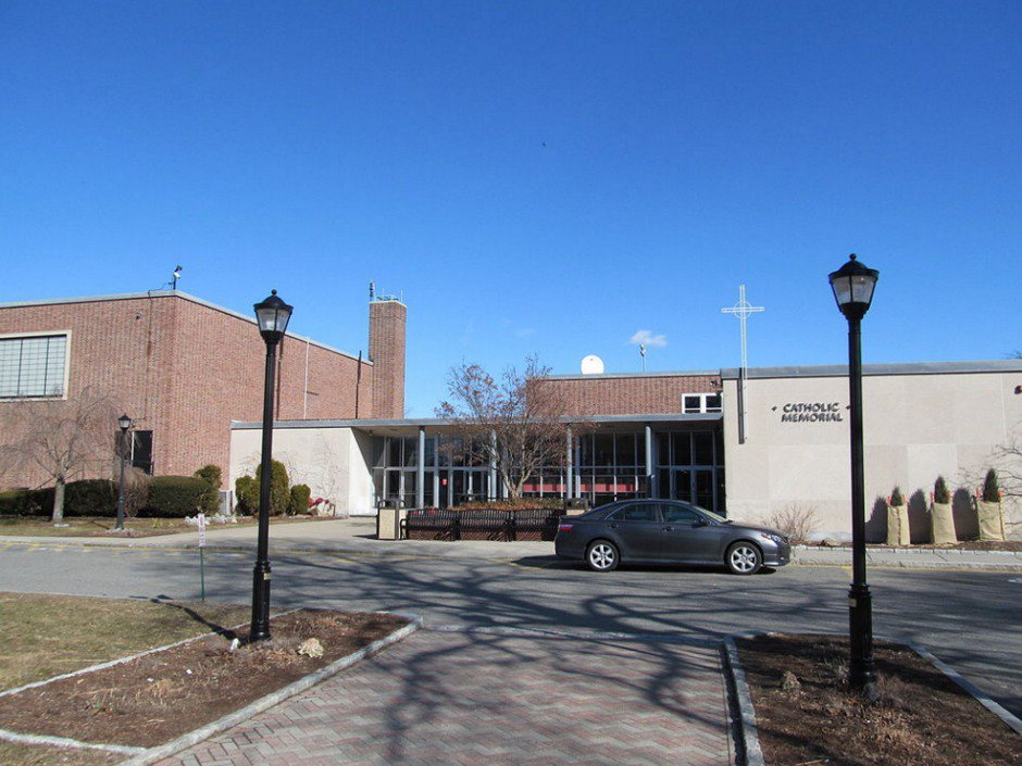 "'You killed Jesus,"" Boston Catholic high school basketball fans chant at Jewish opponents"