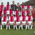 Alle uitslagen vande #Ajax-elftallen van de Toekomst, o.a. 2 fraaie zeges op PSV! https://t.co/2IP9X6AnNm https://t.co/COXbbaGoMK