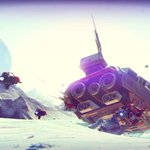 Our hands-on preview of No Man's Sky: https://t.co/uVevIDlTBx Absolute freedom in cruel, beautiful worlds https://t.co/raFUyZC9ff