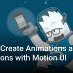 How to Create Animations and Transitions with Motion #UI https://t.co/RtvSu8feIN https://t.co/uWkd50LQCl