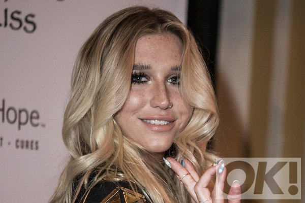 Kesha has revealed she will be appearing in Nashville amid the Dr Luke legal battle: