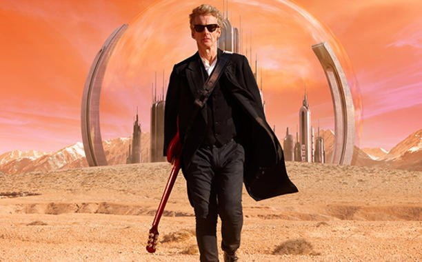 Peter Capaldi says DoctorWho is 'not being looked after' at BBC: