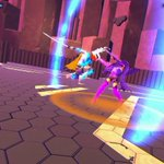 The brutal boss battles and sweeping victories of Furi. New trailer: https://t.co/3yM0vTilHL https://t.co/tMwDISbkAY