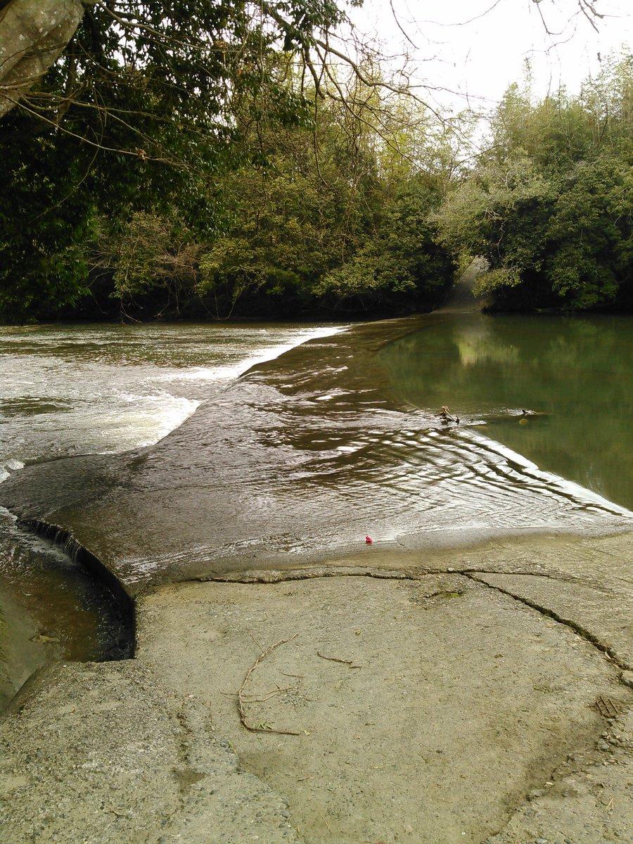 洗い越しでカーブとかこれもうほとんど渡川じゃねえか https://t.co/QhGlHHuTNX