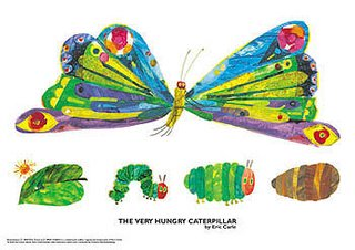 Very Hungry Caterpillar Day is March 20th! Celebrate the 47th anniversary of this text. https://t.co/G7Oo5G450N https://t.co/KttGyUzVLV