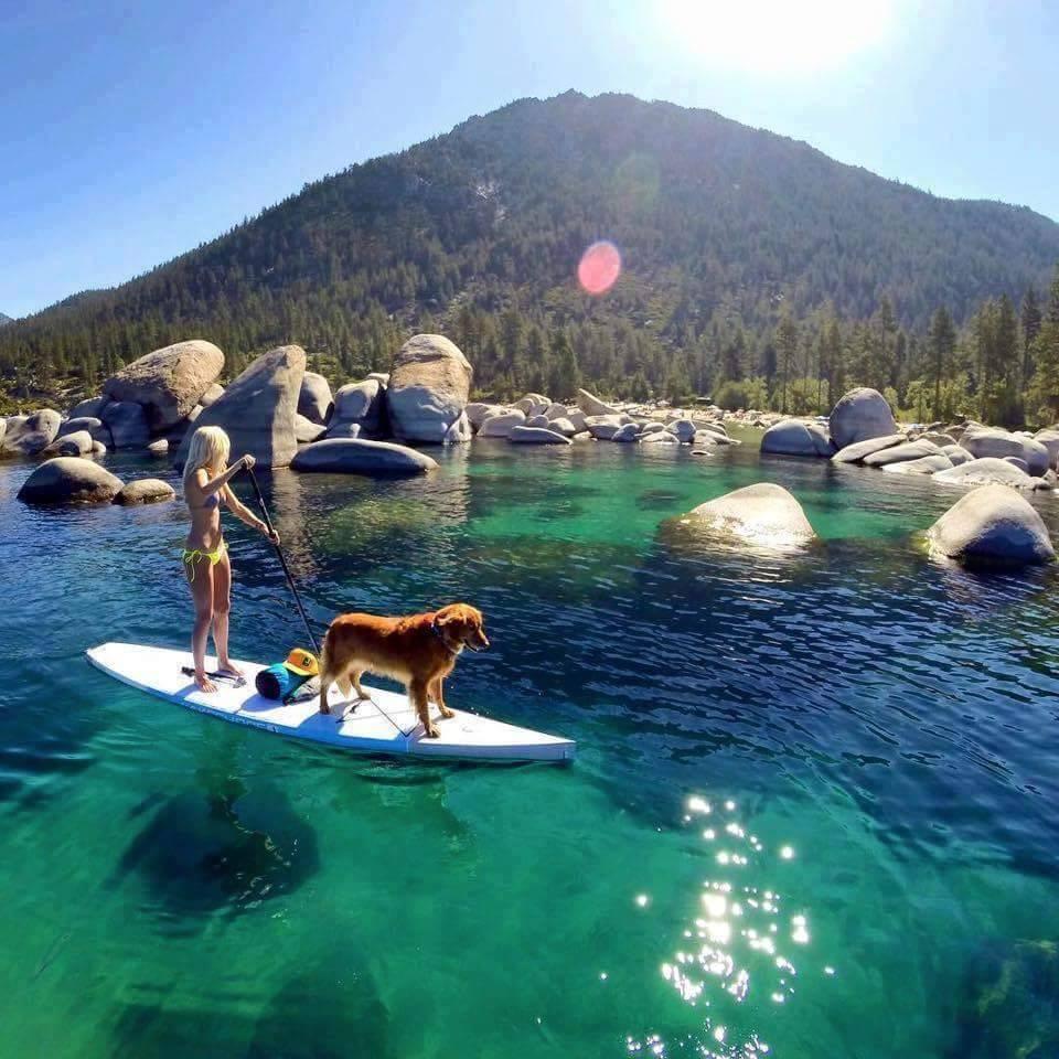 Tahoe Gölü, Amerika Birleşik Devletleri #Manzara #Göl #Seyahat https://t.co/z5zFn8GWnL