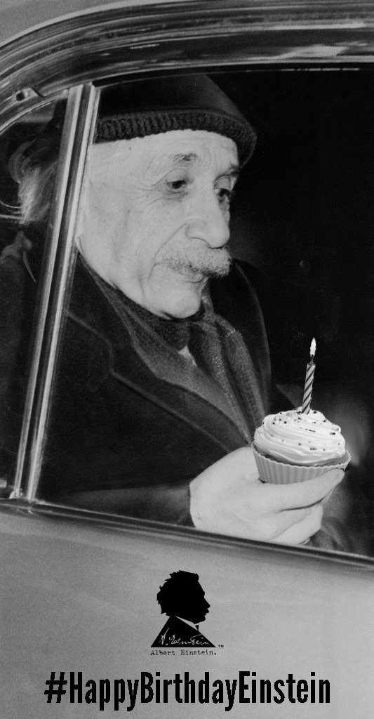 Where would we be without Pi? #PiDay #HappyBirthdayEinstein https://t.co/WUQamD7e1K https://t.co/p7m7fCH1On