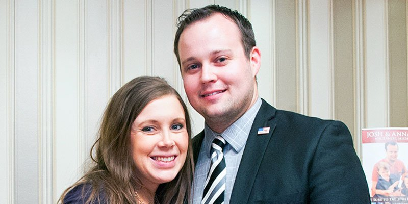 Josh Duggar will not appear on @TLC's Counting On, though wife Anna will be featured