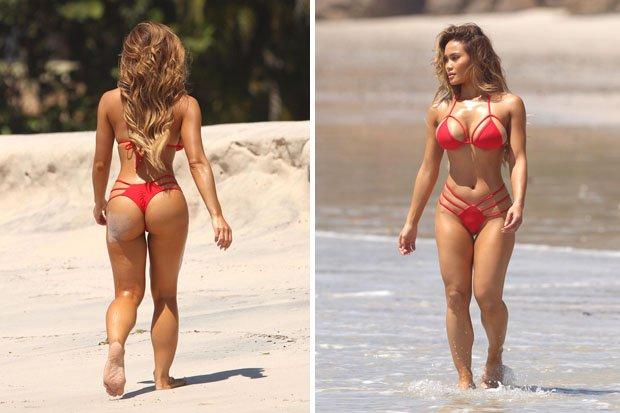 daphne joy bikini