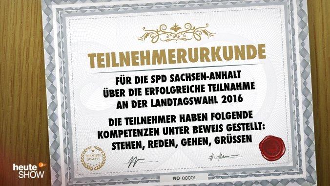 Top story: @heuteshow: 'Nicht traurig sein, liebe @SPD! Im nächsten Jahr wird e… https://t.co/T1KjrtvFvR, see more https://t.co/gzNN03oBjr