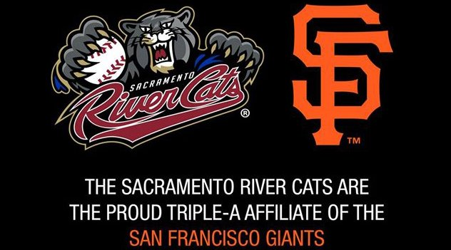 Exciting news #Sactown- @RiverCats signed 4 more years w/ the @SFGiants to remain the team's Triple A affiliate! https://t.co/MPA9ila7LM